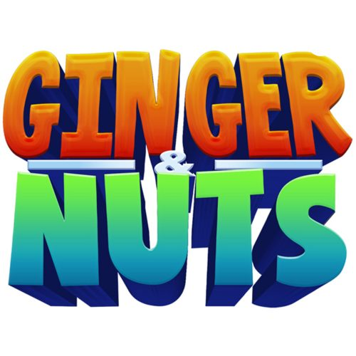 Ginger and Nuts – 23/02/2020