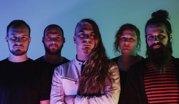 Australian pop/prog sensation VOYAGER release new track