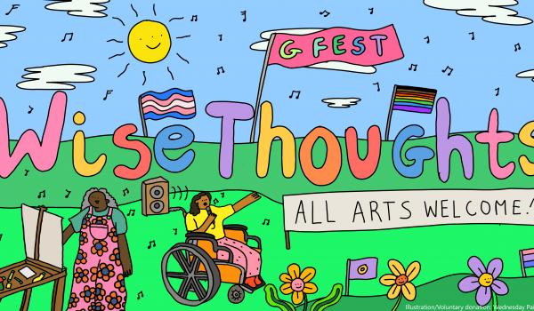 12th GFEST  Gaywise FESTival  2019