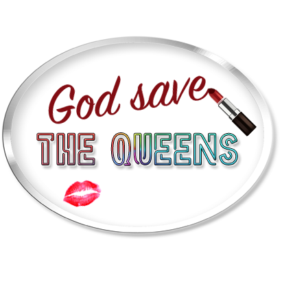 God Save The Queens – Series 1 – Episode 7