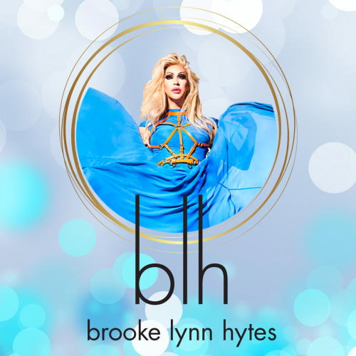 Interview with Brooke Lynn Hytes