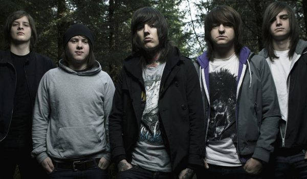 Bring Me The Horizon launch first Spotify data-driven personalised merch