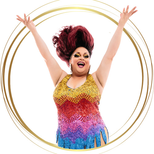 Interview with Ginger Minj