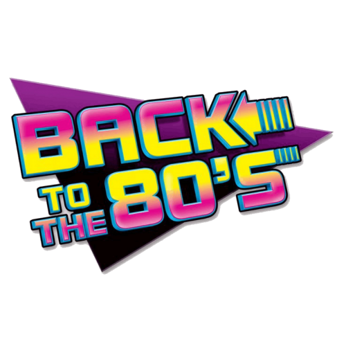 Back To The 80's – 21/01/2020