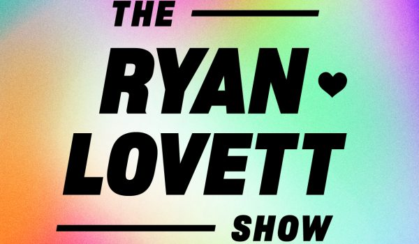 The Ryan Lovett Show