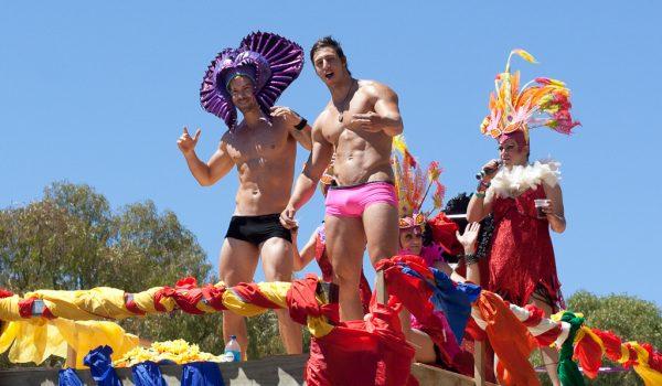 Cape Town Gay Pride 22 Feb-1 Mar