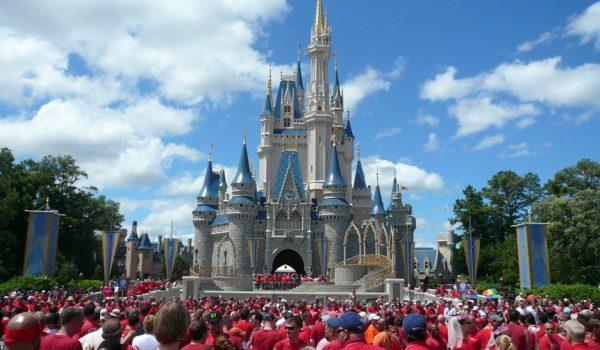 Disney Gay Days 2-8 Jun