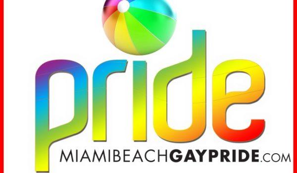 Miami Beach gay pride 30 Mar-5 Apr