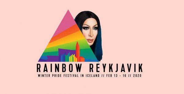Rainbows Winter Festival 13-16 february
