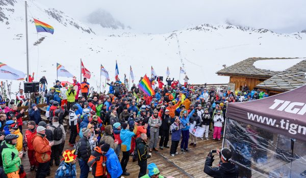 European Snow Pride 14-21 Mar