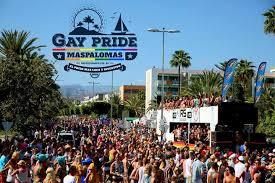 Gay Pride Maspalomas 7-17 May