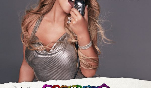 Mariah Carey will perform at Brighton & Hove Pride!