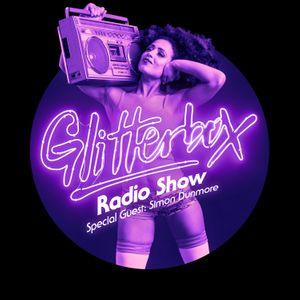 GlitterBox Radio Show – 14/02/2020